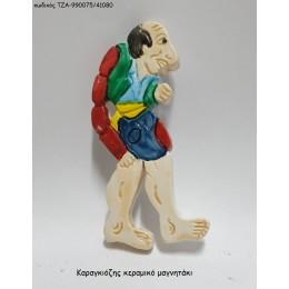 ΚΑΡΑΓΚΙΟΖΗΣ ΚΕΡΑΜΙΚΟ ΜΑΓΝΗΤΑΚΙ χονδρική τιμή ΤΖΑ-990075/41080
