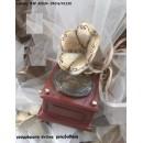 ΓΡΑΜΜΟΦΩΝΟ ΑΝΤΙΚΑ ΜΟΛΥΒΟΘΗΚΗ ΓΙΑ ΜΠΟΜΠΟΝΙΕΡΕΣ ΒΑΠΤΙΣΗΣ - ΔΩΡΑ ΠΑΡΤΥ - ΕΟΡΤΩΝ - ΓΕΝΝΗΣΗΣ χονδρική τιμή ΠΑΡ-Α0034-192/6/41120