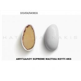 AMYΓΔAΛOY SUPREME MAΣTIXA KOYΦΕΤΑ ''ΧΑΤΖΗΓΙΑΝΝΑΚΗ'' 4KG 101454/643816