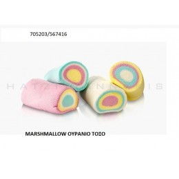 MARSHMALLOW OYPANIO TOΞO ''ΧΑΤΖΗΓΙΑΝΝΑΚΗ'' 1KG 705203/567416