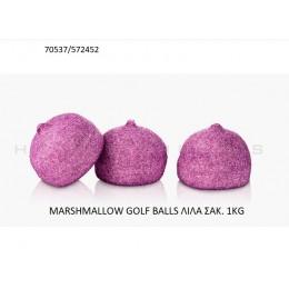 MARSHMALLOW GOLF BALLS ΛIΛA ''ΧΑΤΖΗΓΙΑΝΝΑΚΗ'' 1KG 70537/572452
