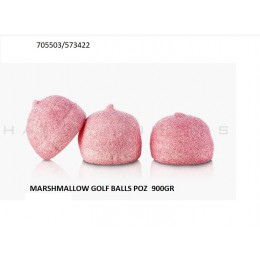 MARSHMALLOW GOLF BALLS POZ ''ΧΑΤΖΗΓΙΑΝΝΑΚΗ'' 900 GR 705503/573422