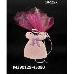 ΦΟΥΣΤΑΝΑΚΙ κεραμικό μαγνητάκι ψυγείου 10-12εκ. χοντρική τιμή Μ390129-45080