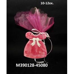 ΦΟΥΣΤΑΝΑΚΙ κεραμικό μαγνητάκι ψυγείου 10-12εκ. χοντρική τιμή Μ390128-45080