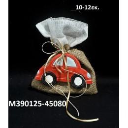 ΑΥΤΟΚΙΝΗΤΟ κεραμικό μαγνητάκι ψυγείου 10-12εκ. χοντρική τιμή Μ390125-45080