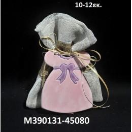 ΦΟΥΣΤΑΝΑΚΙ κεραμικό μαγνητάκι ψυγείου 10-12εκ. χοντρική τιμή Μ390131-45080