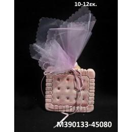 ΜΠΙΣΚΟΤΟ κεραμικό μαγνητάκι ψυγείου 10-12εκ. χοντρική τιμή Μ390133-45080