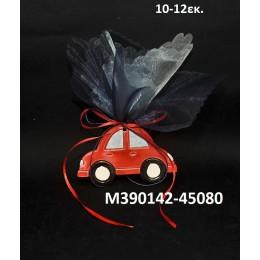 ΑΥΤΟΚΙΝΗΤΟ κεραμικό μαγνητάκι ψυγείου 10-12εκ. χοντρική τιμή Μ390142-45080