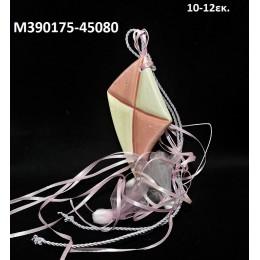 ΧΑΡΤΑΕΤΟΣ κεραμικό μαγνητάκι ψυγείου 10-12εκ. χοντρική τιμή Μ390175-45080