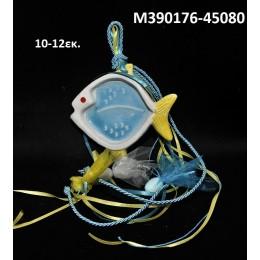 ΨΑΡΙ κεραμικό μαγνητάκι ψυγείου 10-12εκ. χοντρική τιμή Μ390176-45080