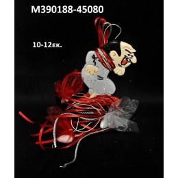 ΔΡΑΚΟΥΜΕΛ κεραμικό μαγνητάκι ψυγείου 10-12εκ. χοντρική τιμή Μ390188-45080